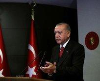 Gurur duy Türkiye