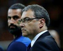 Comolli'den Galatasaray'a transfer çalımı!