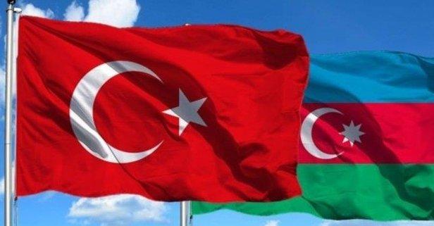Türkiye ve Azerbaycan arasında bir ilk!