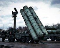 Türkiye'den S-400'lerle ilgili flaş açıklama