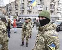 Türkiye'den Ukrayna'nın doğusundaki ateşkese destek