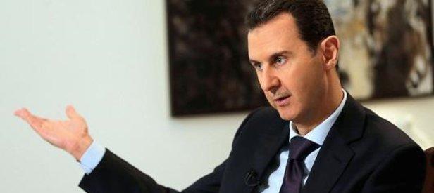 Esad PKK/PYD'den topraklarını geri istedi