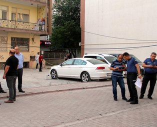 Sokak ortasında kanlı infaz! Genç kadın hayatını kaybetti
