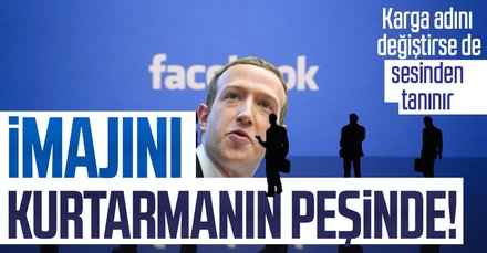 Facebook adını değiştirdi!