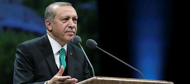 Erdoğan'dan Barzani'ye çok sert Kerkük tepkisi!