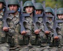 Meclis'te kabul edildi! Askerlik kaç ay oldu? 9, 12, 15, 18 ay askerlik süresi uzayacak mı?