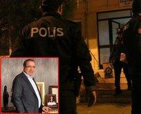 İş adamı cinayetinde flaş gelişme: Kimlikleri belli oldu