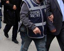 Ankara'da operasyon! Doktorlar da gözaltında