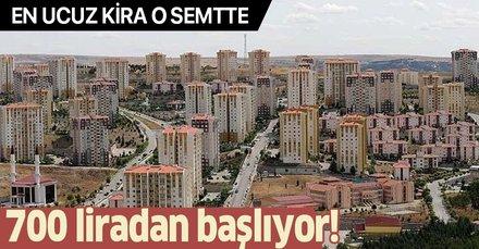 İşte ilçe ilçe İstanbul'da kiralık daireler! Hepsi yeni ve depreme dayanıklı!