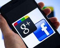 Facebook ve Google evden çalışmayı uzattı
