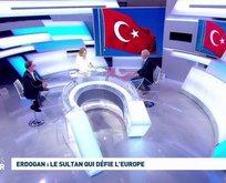 Erdoğan Avrupa'ya meydan okuyor