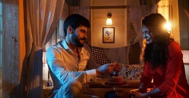 Hercai dizisinde Sezen Aksu sürprizi! Miran ve Reyyan bir araya gelebilecek mi?