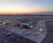 Sıfır riskli bir havalimanı