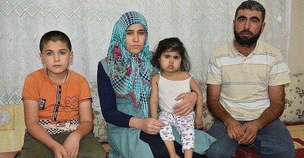 """Bir annenin feryadı: """"İki kızım öldü, Yıldız yaşasın"""""""