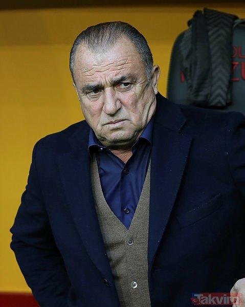 Fatih Terim'den olay açıklama! 'Asla Galatasaray'da çalışmayacağım'