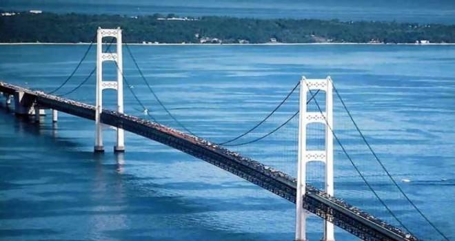 İşte Çanakkale Köprüsünün güzergahı