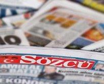 RTÜK'ten Sözcü'ye tekzip! Sözcü Gazetesi yalana doymuyor