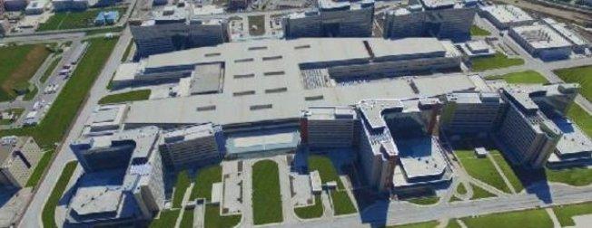 Ankara Bilkent Şehir Hastanesi yarın açılıyor! Başkan Erdoğan müjdesini vermişti