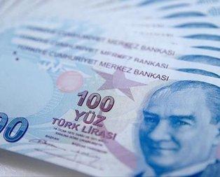 Milyonlara Müjde! Faizsiz avans ve 10 maaş kredi fırsatı