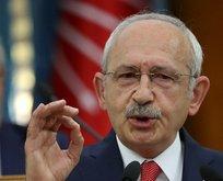 Kılıçdaroğlu Millet İttifakı'nın ortasına bombayı bıraktı