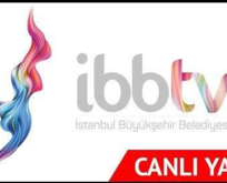 İmamoğlu'ndan bir skandal daha! İBB TV'nin logosundaki cami ibaresini kaldırdı!