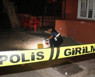 Adana'da vahşet! Av tüfeğiyle başından vurularak öldürüldü