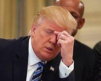 Trump'a bir şok daha! Kabul edildi