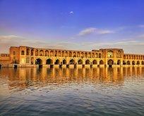 İsfahan, Tebriz ve Şiraz hangi ülkede yer alıyor?