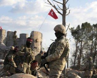 TSKdan flaş Afrin açıklaması