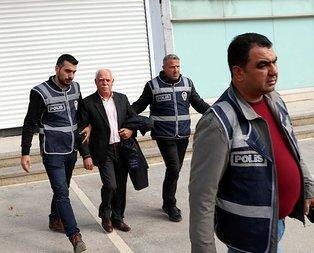 HDP il başkanı PKK/KCK nedeniyle tutuklandı