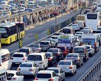 İkinci el otomobil alacak kişiler 1,5 milyon sorgulama yaptı