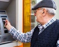Emeklilik ile ilgili dikkat çeken flaş detay! Düşük ücret...