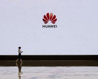 Krizin ardından Huawei'den ilk açıklama geldi!