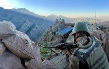 İnlerine girdik! 45 PKKlı terörist öldürüldü