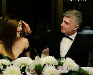 Özcan Deniz ile eşi Feyza Aktan gidiyor!