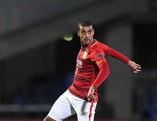 Galatasaray'ın Alan Carvalho transferine Fenerbahçe engeli