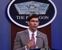 Pentagon'dan o iddialara yalanlama