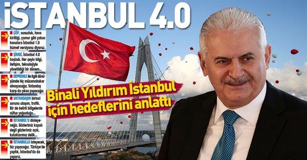 İstanbul 4.0
