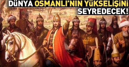 Osmanlı Yükseliyor   Netlix, Fatih Sultan Mehmet'i konu alan dizi hazırlıyor