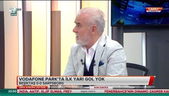 Turgay Demir'den kadro eleştirisi