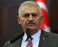 Başbakan, İzmir'deki yeni havalimanının adını açıkladı!