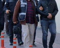 İstanbul'da kritik operasyon! Çok sayıda gözaltı kararı