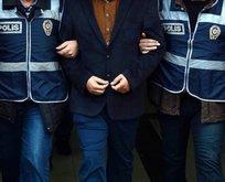 İstanbuldaki 4 üniversitede operasyon: 20 gözaltı