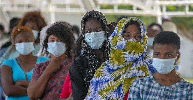 Afrika'da korkutan rakam: 1 milyona yaklaştı