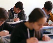 Lise sınavları ne zaman yapılacak? 9. 10. 11. 12. sınıf lise sınavları yüz yüze mi olacak?