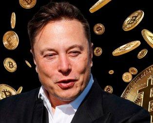 Elon Musk'tan Bitcoin kararı