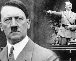 Adolf Hitler'in bu fotoğrafları yıllar sonra gün yüzüne çıktı!