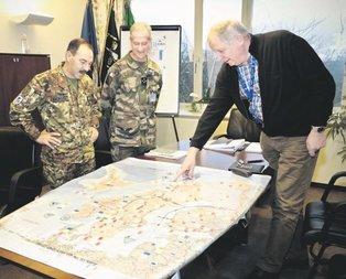 CHP'den NATOya destek