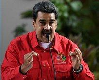 Venezuela'dan ABD Başkanı Trump'a tepki