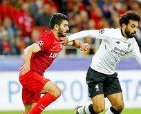 Trabzonspor'a 'Taş' gibi stoper